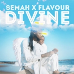 Divine [EP] BY Flavour
